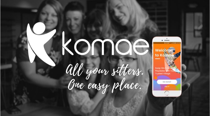 Komae Appearances : Articles, Podcasts, Videos of Komae Co-Founders