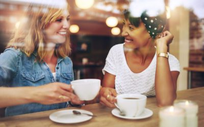 Four Steps to Fostering Healthy Friendships