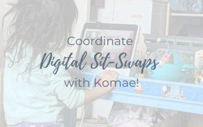 Request a Digital Sit on Komae!