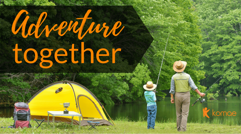 Your New Favorite Camping Gear