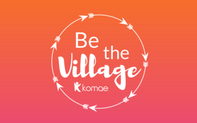 Be the Village.