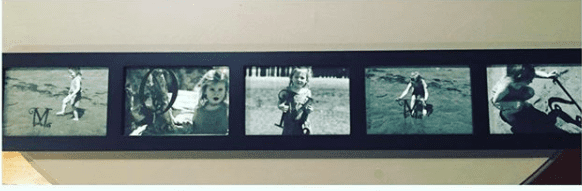 Mommy Pics Frame 1