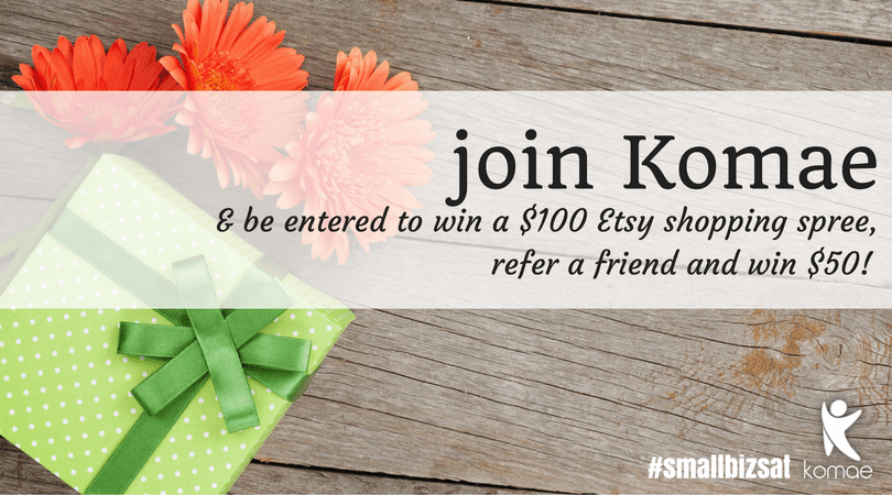 Say Yes to Free Babysitting and Win a $100 Etsy Giftcard!