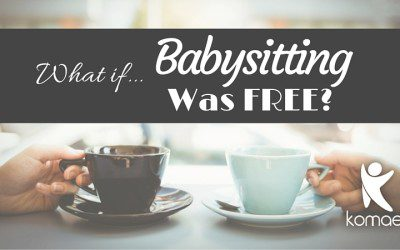 25 Ways to Use Free Babysitting