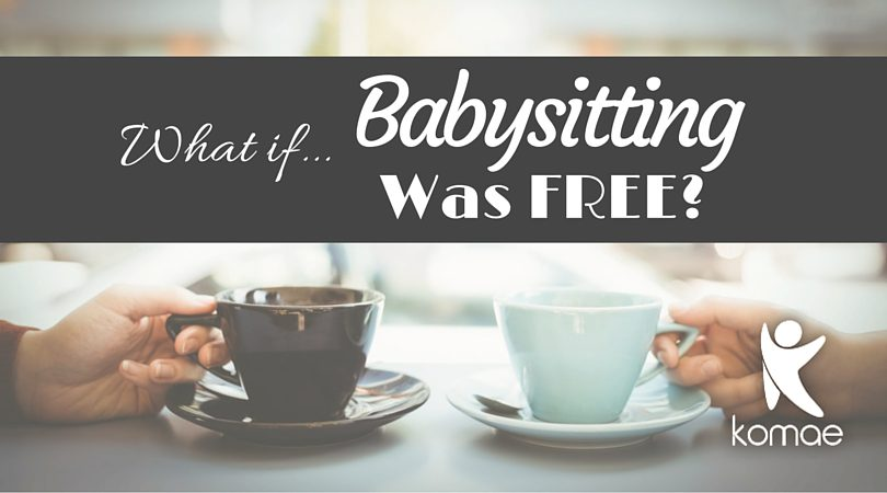 25 Ways to Use Free Babysitting